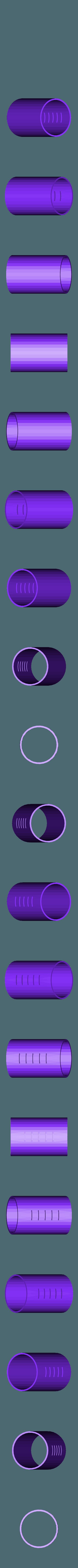 invelox_tube_3.stl Download free STL file invelox • 3D printable template, Pudedrik