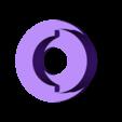 screw-inset.stl Télécharger fichier STL gratuit Toy Digger Pièces de rechange • Modèle à imprimer en 3D, Lurgmog