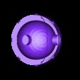 viking_hat3_helmet.stl Télécharger fichier STL gratuit Playmobil Tête Viking • Plan à imprimer en 3D, Lurgmog