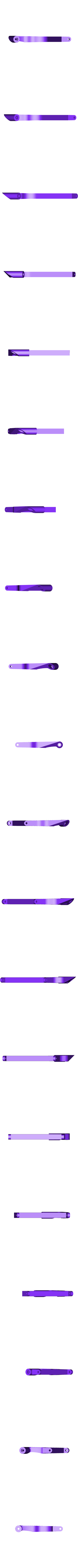 newservoarm.stl Download free STL file Additional parts to the iron man's helmet mark 42 • 3D printable template, SKUPERDIY