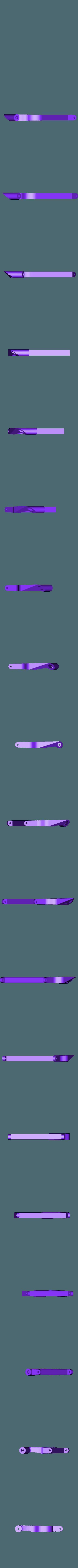 newservoarm.stl Download STL file Iron Man Mark 42  • 3D printing object, SKUPERDIY