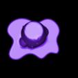 ChocoFELLA.stl Télécharger fichier STL gratuit ChocoFELLA • Modèle pour impression 3D, Bugman_140