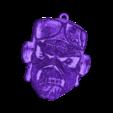 llavero_iron_maiden.stl Download free STL file Llavero Iron Maiden • 3D printing design, 3dlito