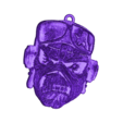 llavero_iron_maiden_fixed.stl Download free STL file Llavero Iron Maiden • 3D printing design, 3dlito