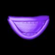boca.stl Download free STL file Mr. Potato Head [Toy Story] • 3D printer template, Dream_it_Model_it