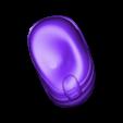 left_shoe.stl Download free STL file Mr. Potato Head [Toy Story] • 3D printer template, Dream_it_Model_it