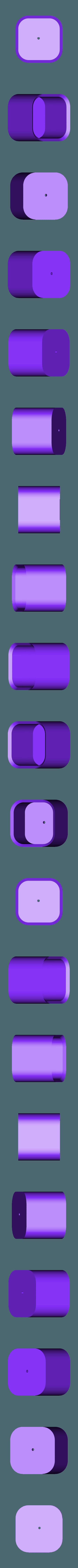 Simple_and_Tall.stl Télécharger fichier STL gratuit Simple et grand • Objet à imprimer en 3D, Isi8Bit
