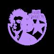 reloj_sex_pistols.stl Télécharger fichier STL gratuit Pistolets Reloj Sex Pistols • Modèle pour imprimante 3D, 3dlito