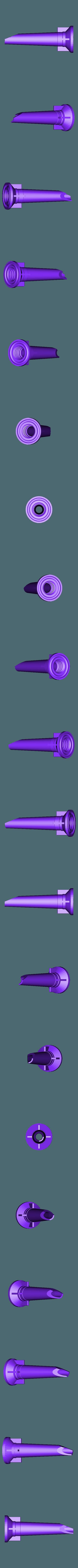 Sealant_Cardridge_Nozzle_1.STL Download free STL file Silicone Cap - Mastic • 3D printable design, TOUT-A-1-EURO