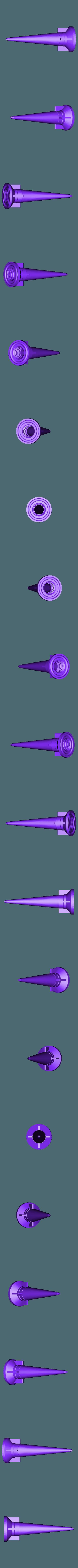 Sealant_Cardridge_Nozzle_3.STL Download free STL file Silicone Cap - Mastic • 3D printable design, TOUT-A-1-EURO