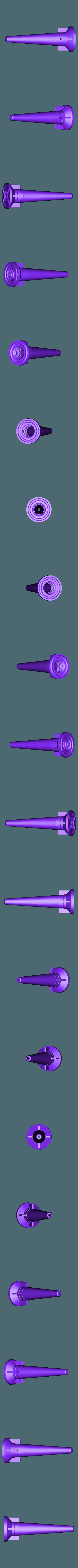 Sealant_Cardridge_Nozzle_2.STL Download free STL file Silicone Cap - Mastic • 3D printable design, TOUT-A-1-EURO
