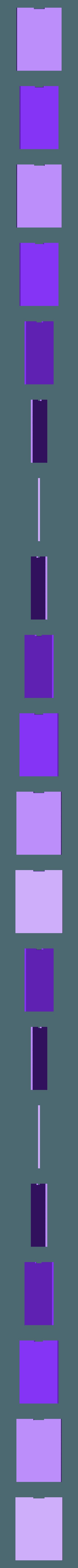 fondo base.STL Télécharger fichier STL Boîte à lumière Funko Pop • Plan pour imprimante 3D, SnakeCreations