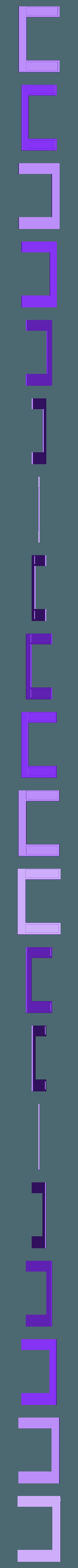 alzado funko.STL Télécharger fichier STL Boîte à lumière Funko Pop • Plan pour imprimante 3D, SnakeCreations