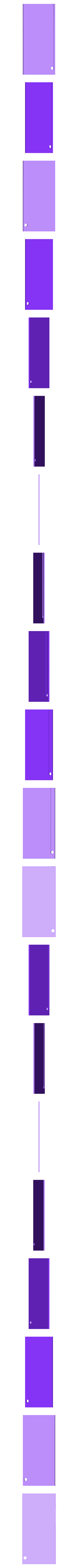 perfil funko 2.STL Télécharger fichier STL Boîte à lumière Funko Pop • Plan pour imprimante 3D, SnakeCreations