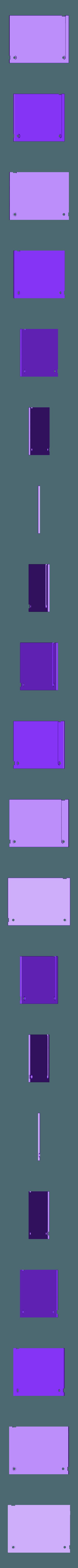 Tapa superior funko.STL Télécharger fichier STL Boîte à lumière Funko Pop • Plan pour imprimante 3D, SnakeCreations