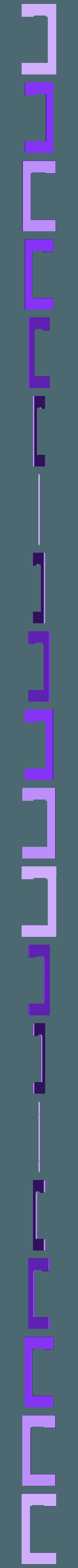 Perfil funko 1.STL Télécharger fichier STL Boîte à lumière Funko Pop • Plan pour imprimante 3D, SnakeCreations