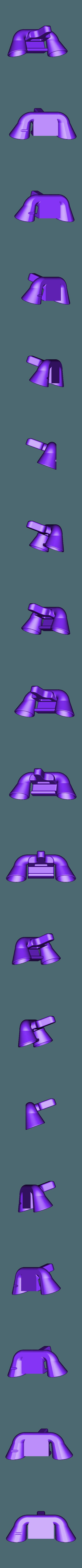 support phone.stl Télécharger fichier STL gratuit Support haut parleur Phone • Design pour impression 3D, TOUT-A-1-EURO
