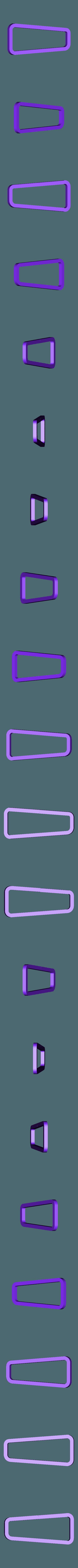 ruber.stl Download free STL file Rope tensioner (cam) fully printed • 3D printing object, dvilleneuve