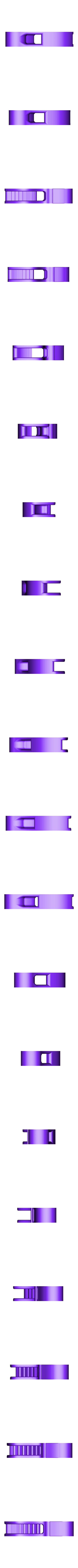 cam-base.stl Download free STL file Rope tensioner (cam) fully printed • 3D printing object, dvilleneuve