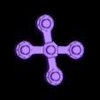 leg_joint_bottom_smaller.stl Download free STL file Scuttling Spirit of the Machine God • 3D printer model, FelixTheCrazy