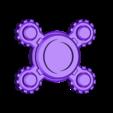 WalkerMountUpper.stl Download free STL file Scuttling Spirit of the Machine God • 3D printer model, FelixTheCrazy