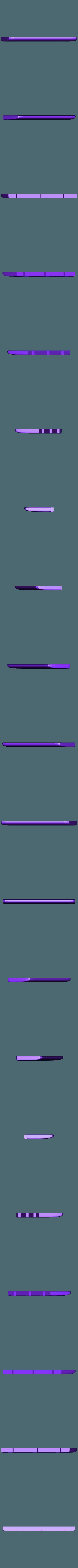tabla.stl Télécharger fichier STL gratuit BatmanRepisa • Design à imprimer en 3D, Aslan3d