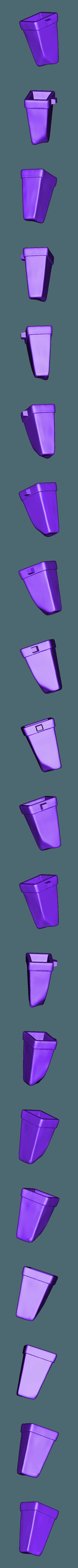 Porta Arma PR.OBJ Télécharger fichier OBJ gratuit Ver de terre Jim • Plan pour impression 3D, taiced3d