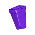 Porta Arma PR.OBJ Download free OBJ file Earthworm Jim • 3D printable template, taiced3d