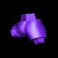 Tanga PR.OBJ Download free OBJ file Earthworm Jim • 3D printable template, taiced3d