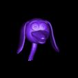 head.stl Download free STL file Slinky [Toy Story] • 3D printable model, Dream_it_Model_it