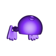 rear.stl Download free STL file Slinky [Toy Story] • 3D printable model, Dream_it_Model_it