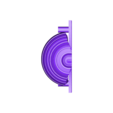 nid d'abeille molecule.stl Télécharger fichier STL gratuit Arbre à friandises  • Design à imprimer en 3D, Math3D
