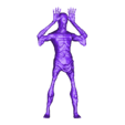 Pale_Full_Body.obj Download OBJ file Pale man • Template to 3D print, h3ydari96