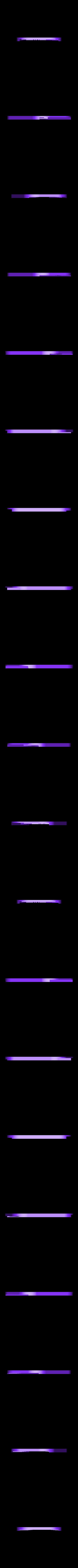 Mandoline.stl Télécharger fichier STL Petite Mandoline • Modèle imprimable en 3D, Nitsoh