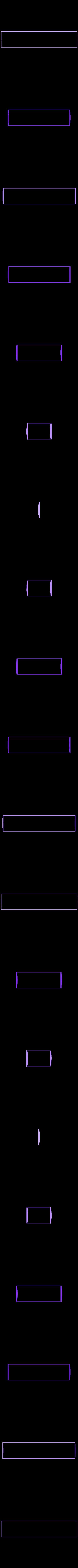 Roof_Facia.stl Download free STL file HO Scale Office Trailer • 3D printer design, kabrumble