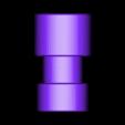 peon.STL Télécharger fichier STL gratuit Figurines d'échecs • Plan pour imprimante 3D, SnakeCreations