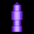 alfil.STL Télécharger fichier STL gratuit Figurines d'échecs • Plan pour imprimante 3D, SnakeCreations