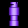 cavallo.STL Télécharger fichier STL gratuit Figurines d'échecs • Plan pour imprimante 3D, SnakeCreations