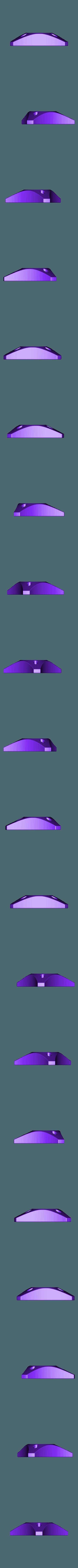 SpoolHolder.STL Télécharger fichier STL gratuit Support de bobine • Design pour imprimante 3D, perinski