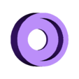 Cap1.STL Télécharger fichier STL gratuit Support de bobine • Design pour imprimante 3D, perinski
