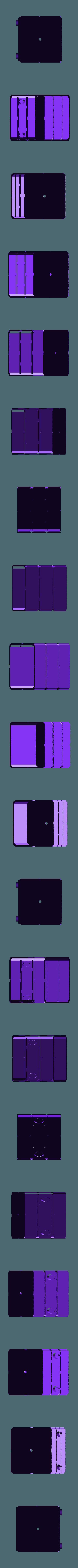 blockPlanter.stl Download free STL file Mario Brick Planter • 3D print design, Adafruit