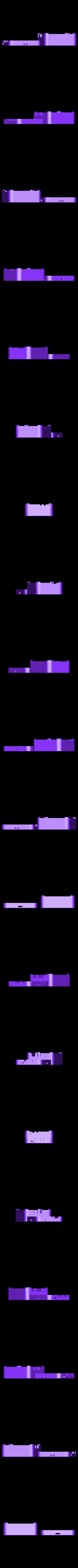beagle_bone_dual_print_big.stl Download free STL file Beagle Bone Case • 3D printable design, Obenottr3D
