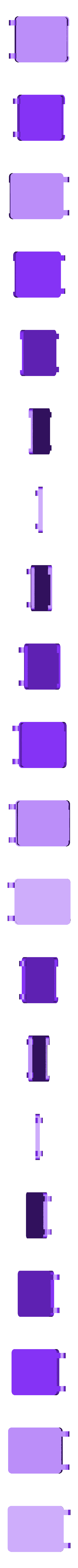 ArdTop.stl Télécharger fichier STL gratuit Cas Arduino • Plan pour imprimante 3D, Obenottr3D