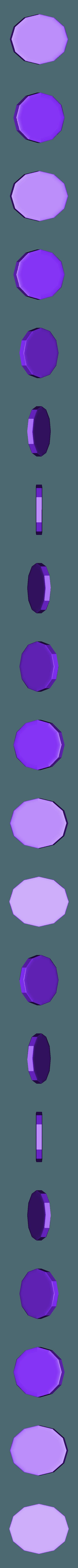 bass.stl Download free STL file egg love • 3D printing object, brayanrosas94