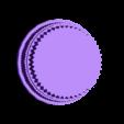 3_lens_fixed.stl Download free STL file Canon EOS 350D model • 3D printer template, Aralala