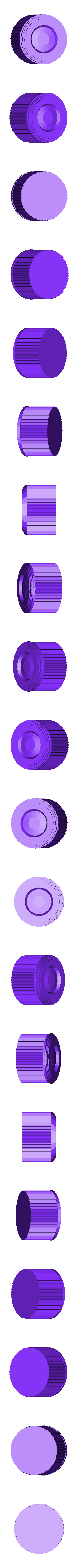 4_lens_fixed.stl Download free STL file Canon EOS 350D model • 3D printer template, Aralala