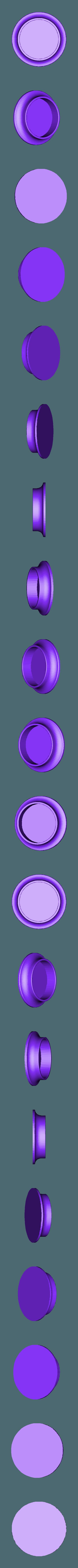 Bote grande - Base.STL Télécharger fichier STL gratuit Pot à cactus • Plan pour imprimante 3D, SnakeCreations
