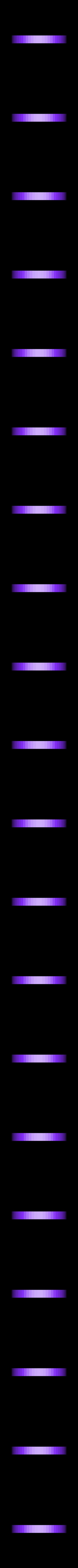 Botellin - Medio 26x26.STL Télécharger fichier STL gratuit Pot à cactus • Plan pour imprimante 3D, SnakeCreations
