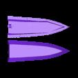 MS-Blade-SM-Tip.stl Download free STL file LED Zelda Master • 3D printable template, Adafruit