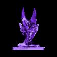 diable 3d imprime.stl Download free STL file Demon ,devil • 3D printing design, myriette